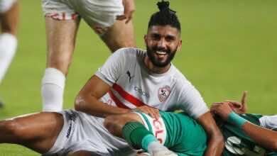 فرجاني ساسي يستقر على الانتقال إلى الدوري القطري