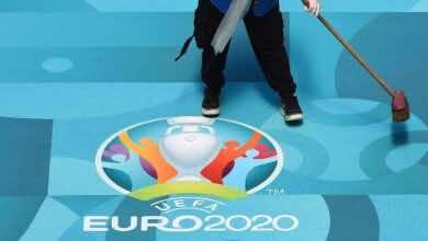 تعرف على إحصائيات الجولة الأولى في اليورو 2020