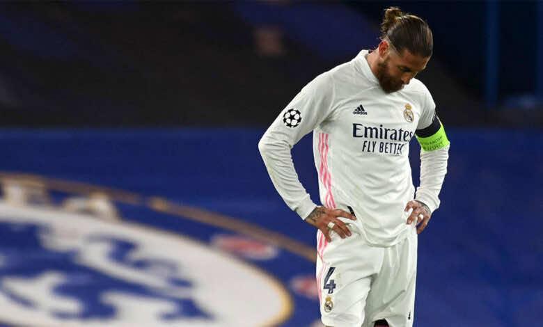 صفقات ريال مدريد | ماركا تكشف خطأ راموس الذي أدي إلي رحيله؟