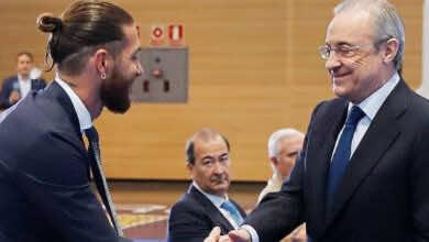 صفقات برشلونة | راموس يرد على حقيقة انتقاله للبرسا أو إشبلية