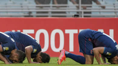 دوري أبطال أفريقيا | الأرض تلعب ضد أصحابها.. وتفاؤل في الأهلي