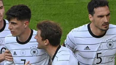 يورو 2020 | شكوك حول مشاركة مولر أمام المجر بسبب الإصابة