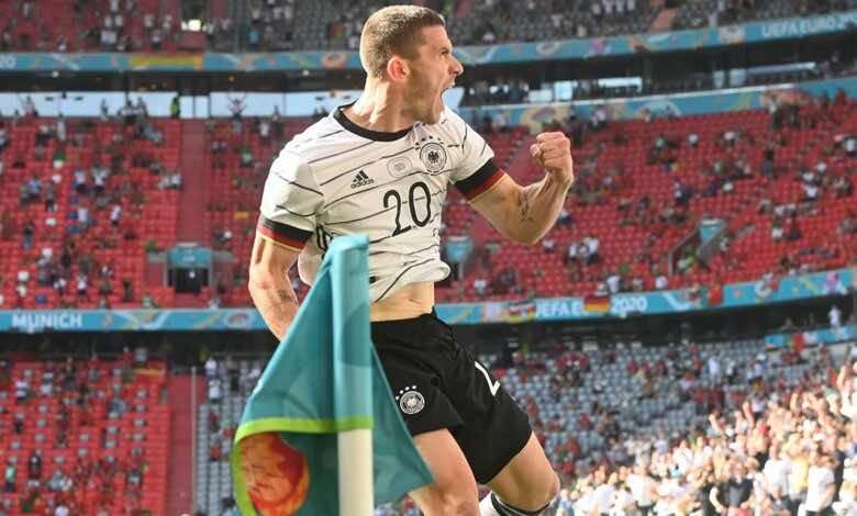 صفقات برشلونة | بعد أن أوقف رونالدو.. لاعب منتخب ألمانيا على رادار البرسا
