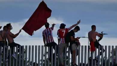 رسميًا.. عودة الجماهير الإسبانية للملاعب بعد غياب أكثر من عام