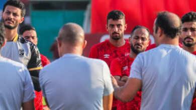 برنامج الأهلي والترجي غدًا قبل مباراة نصف نهائي دوري أبطال أفريقيا