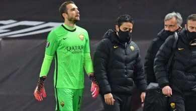 صفقات برشلونة | تحسباً لرحيل نيتو.. كومان يضع عينه على حارس روما