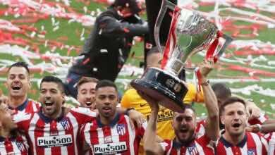 رسميًا.. الاتحاد الإسباني يكشف مواعيد جميع مسابقاته لموسم 2021/2022