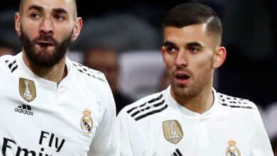 الميركاتو الصيفي 2021 | لاعب ريال مدريد يقترب من ناديه السابق