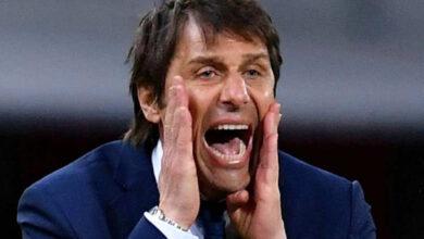 قبل مواجهة دور الـ8.. كونتي يشرح كيفية فوز ايطاليا على بلجيكا في يورو 2020