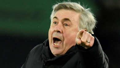 صفقات ريال مدريد | انشيلوتي يطلب ضمه مهاجم ايفرتون في الميركاتو الصيفي 2021