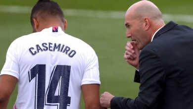 صفقات يوفنتوس | أليجري يستهدف ضم نجم ريال مدريد ويحدد بديله