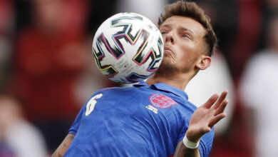 صفقات ليفربول   صراع مع آرسنال واليونايتد لضم مدافع برايتون