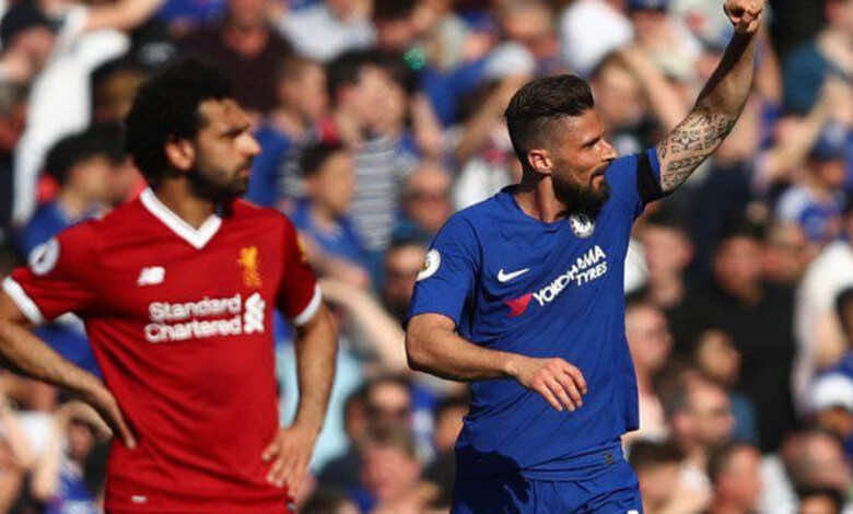 صفقات ليفربول | جيرو يحدد مصير مهاجم فيورنتينا مع الريدز
