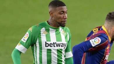 صفقات انتر ميلان | برشلونة يترك إيميرسون بعد العودة بأيام!