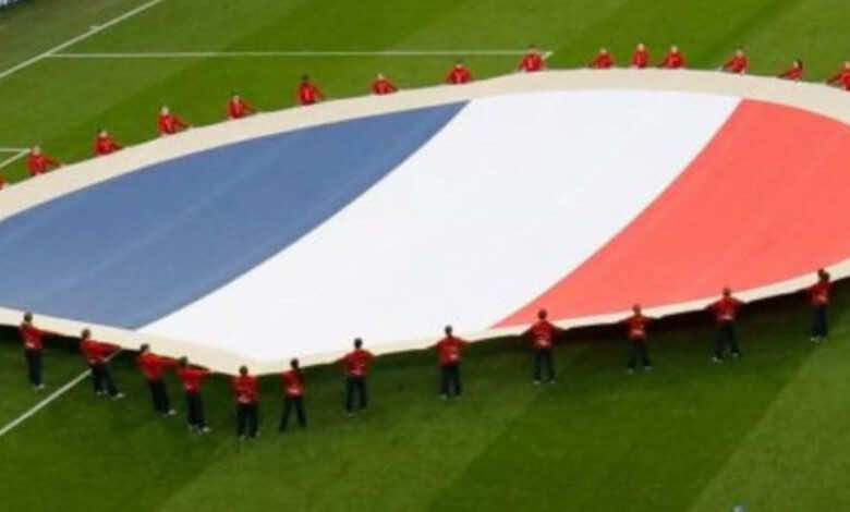 يورو 2020 | لامارسييز..ماذا تعني كلمات نشيد فرنسا؟