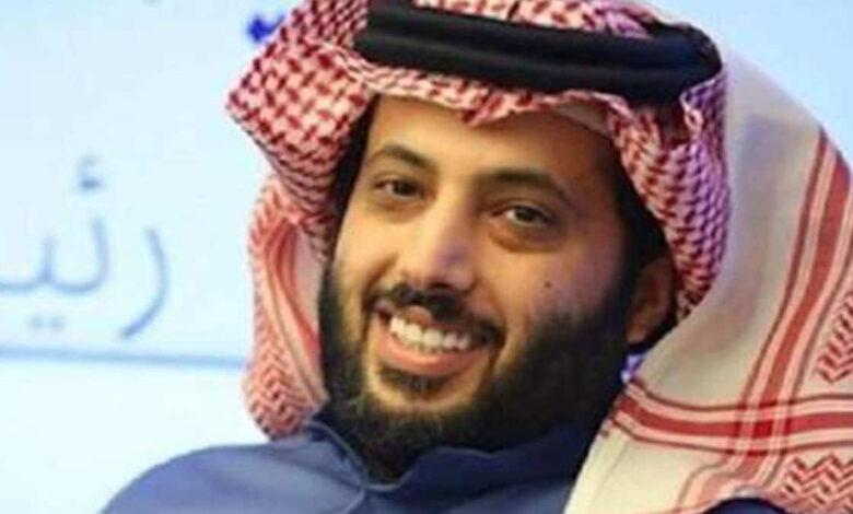 ماذا قال تركي آل الشيخ عن تكلفة فينسينت أبو بكر في عام 2018؟