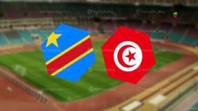 مشاهدة بث مباشر مباراة تونس والكونجو الديمقراطية في تحضيرات تصفيات كأس العالم