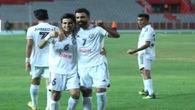 نتيجة مباراة الشرطة والزوراء فى نصف نهائي كأس العراق (صور:twitter)