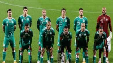 موعد مباراة الجزائر وليبيريا فى تحضيرات تصفيات كأس العالم 2022 والقنوات الناقلة (صور:Google)