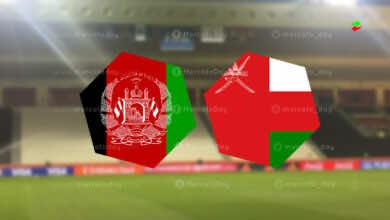 موعد مباراة عمان وافغانستان في تصفيات كأس العالم 2022 والقنوات الناقلة