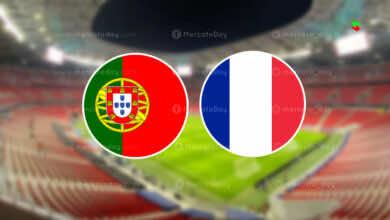 موعد مباراة فرنسا والبرتغال في بطولة يورو 2020.. القنوات الناقلة والمعلق