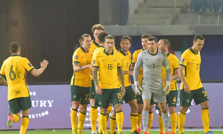 تصفيات كأس العالم 2022 | استراليا تنهي أحلام الاردن وتتأهل لمرحلة الحسم