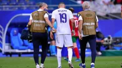 كريم بنزيمة يُرعب جمهور منتخب فرنسا قبل 72 ساعة من بداية يورو 2020!