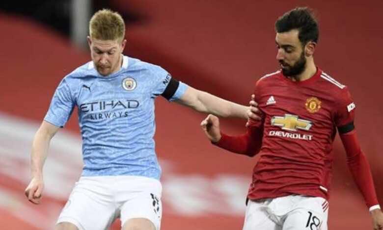 عاجل | استبعاد صلاح..الكشف عن المُرشحين لجائزة أفضل لاعب في الدوري الانجليزي 2021