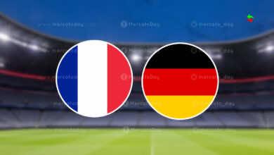 موعد مباراة فرنسا والمانيا في بطولة يورو 2020 والقنوات الناقلة
