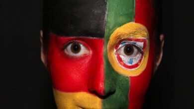 مباراة البرتغال وألمانيا في كأس أمم أوروبا