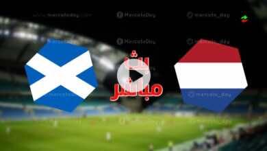 مشاهدة البث المباشر لـ مباراة هولندا واسكتلندا في تحضيرات يورو 2020