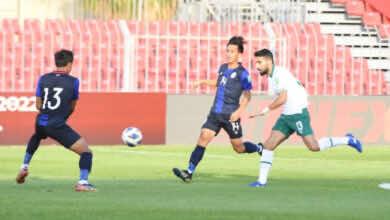شاهد فيديو اهداف العراق وكمبوديا في تصفيات كأس العالم 2022 «أسود الرافدين تزأر»