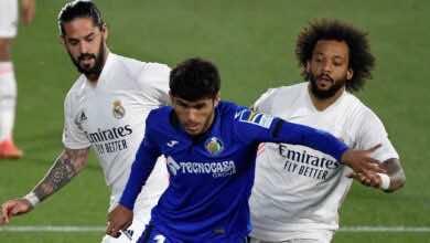 صفقات برشلونة | غرناطة مهتم بالتعاقد مع لاعب البرسا
