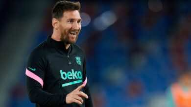 ميركاتو برشلونة: إمتيازات لمدة 10 سنوات قادمة تُقرب ميسي من تجديد عقده مع برشلونة