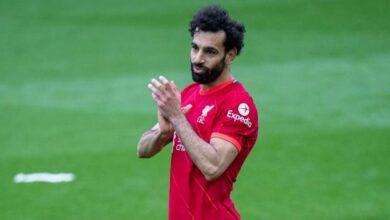 رئيس الاتحاد المصري يعلن رفض ليفربول مشاركة محمد صلاح في أولمبياد طوكيو 2020