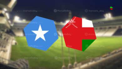 موعد مباراة عمان والصومال في تصفيات كأس العرب فيفا قطر 2021 والقنوات الناقلة