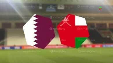 موعد مباراة عمان وقطر في تصفيات كأس العالم 2022 والقنوات الناقلة (الجولة التاسعة)