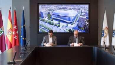 رسميًا: ريال مدريد يمدد عقد لوكاس فاسكيز لهذه المدة، بعد تخفيض راتبه