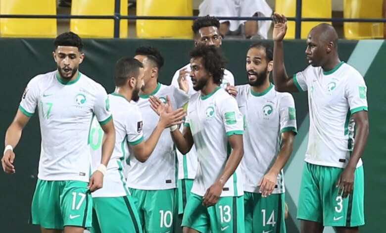 تشكيلة منتخب السعودية المتوقعة أمام سنغافورة بتصفيات كأس العالم 2022