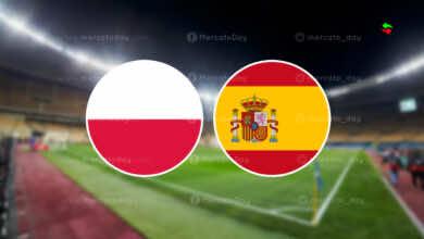 موعد مباراة اسبانيا وبولندا في يورو 2020..القنوات الناقلة والمعلق
