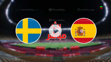 مشاهدة مباراة اسبانيا والسويد فى بث مباشر ببطولة يورو 2020 اليوم