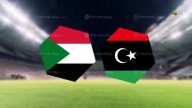 موعد مباراة السودان وليبيا في كأس العرب 2021 والقنوات الناقلة