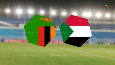 موعد مباراة السودان أمام زامبيا تحضيرًا لـ كأس العرب 2021 والقنوات الناقلة