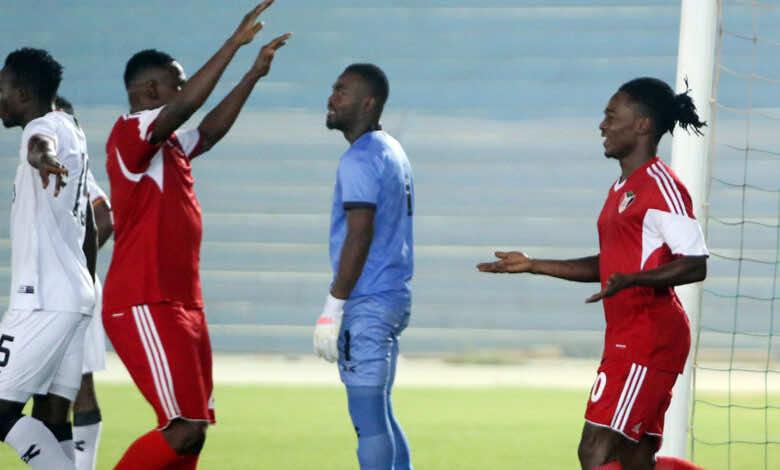 شاهد فيديو اهداف السودان وزامبيا تحضيرًا لكأس العرب 2021 «غربال يواصل تألقه»