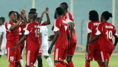 غربال يقود السوادن لتحقيق الفوز على زامبيا تحضيرًا لكأس العرب 2021