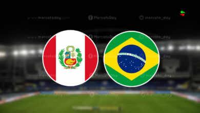 موعد مباراة البرازيل وبيرو في نصف نهائي كوبا أمريكا 2021.. القنوات الناقلة والمعلق