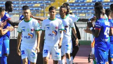 البطولة المغربية إنوي   الرجاء يعود إلى سكة الانتصارات من بوابة المغرب التطواني