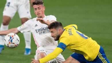 الميركاتو الصيفي 2021   ريال مدريد يتلقى عروض لـ6 لاعبين تحت أنظار انشيلوتي