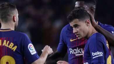 الميركاتو الصيفي 2021 | حقيقة تفاوض مارسيليا مع ثنائي برشلونة