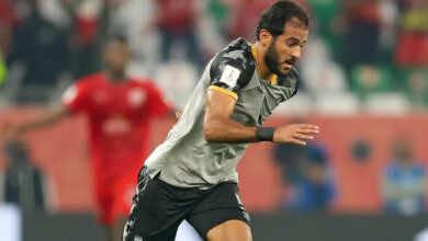 مروان محسن يتلقى 4 عروض للرحيل عن الاهلي